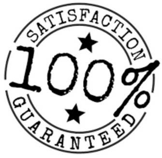 Satisfaction Guaranteed Symbol